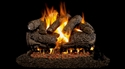 Picture of Charred Forest Oak Vented Log Set