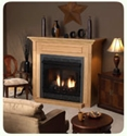 Picture of Empire Breckenridge Premium Vent Free Fireplace