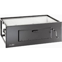 "Picture of Firemagic Classic Built-In Lift-A-Fire 24"" Legacy Charcoal Grill"