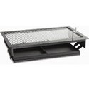 "Picture of Firemagic Classic Built-In Countertop Firemaster 23"" Charcoal Grill"
