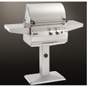 Picture of Firemagic Aurora A430S Patio Post Mount Gas Grill
