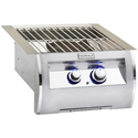 Picture of Fire Magic Built-In Echelon Diamond Power Burner with Stainless Steel Grid