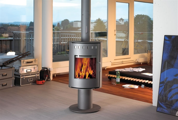 Picture of Rais Pina Wood Burning Stove - Www.FiresideMurphy. Rais Pina Wood Burning Stove