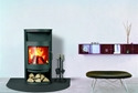 Picture of Rais Rondo Classic Wood Burning Stove