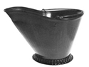Picture of Black Beauty Coal Hod