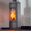 Picture of Hearthstone Bari Wood Stove