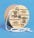 Picture of 3/8'' x 75 ft. Braided Fiberglass Rope Gasket