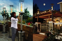 Picture for category Outdoor Heating/Lighting & Mosquito Traps