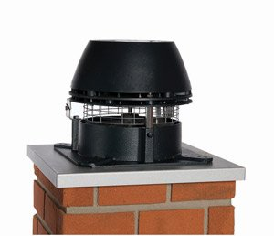 Www Firesidemurphy Enervex Draft Inducer