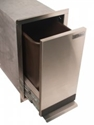Picture of Fire Magic 53825T Slide Out Trash Container
