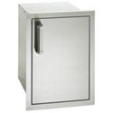 Picture of Fire Magic 53820S 20 x 14 Flush Mount Single Access Door with Dual Drawers, Right or Left Hinge