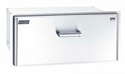 "Picture of Fire Magic 43830S 30"" Masonry Drawer, Enclosed"