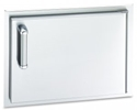 Picture of Fire Magic 43917-S 17 x 24 Single Access Door, Right or Left Hinge