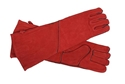 Picture of Hearth Gloves - Large - Red