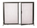 Picture of Classic Flat Screen w/ Doors - Large