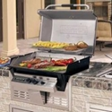 Picture of BroilMaster H3 Series Deluxe Built In Gas Grill