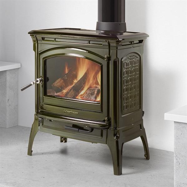 Www Firesidemurphy Hearthstone Craftsbury Wood Stove
