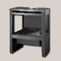 Picture of The Cypress™ Gas Stove  The Cypress™ Gas Stove