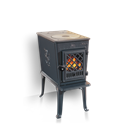 Picture of Jotul F602 CB Cast Iron Wood Stove  Jotul F602 CB Cast Iron Wood Stove