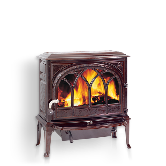 Www Firesidemurphy J 248 Tul F 400 Castine Cast Iron Wood Stove