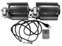 Picture for category Blowers & Draft Inducers