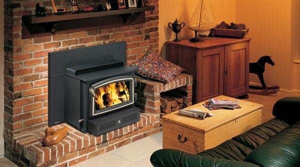 Www Firesidemurphy Regency H2100 Hearth Heater Wood Insert