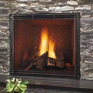 Heat & Glow TRUE Series Gas Fireplaces