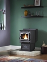Picture of Harman P61A Pellet Stove