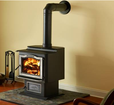 Picture of Harman TL 2.6 Wood Stove - Www.FiresideMurphy. Harman TL 2.6 Wood Stove