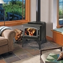 Picture of Lopi Republic 1750 Wood Stove