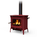 Picture of Hearthstone Manchester TruHybrid Wood Stove