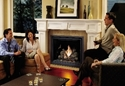 Picture of ProBuilder 42 Clean Face  Deluxe Fireplace