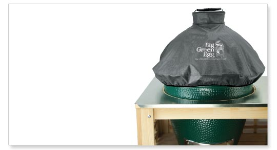 Premium Dome Covers Premium Nest Covers Premium Table Covers. BGE BGE  Seasonings Cookbook