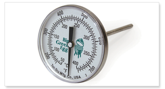 Stainless Thermometer